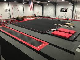 Victory Interior Design Victory Gymnastics Training Center Cedar Rapids Ia Competitive