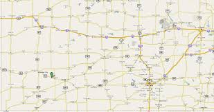 Alliance Ohio Map by Raymond D Shasteen Genealogy Maps U2014 Shasteen Research
