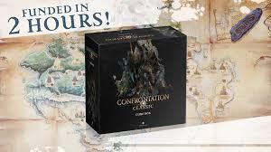 Merci Comme Meme - confrontation classic the legendary skirmish game by sans detour