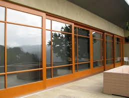 Exterior Pocket Door Northstar Woodworks Custom Sliding Doors Craftsmanship