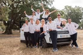 Challenge Que Es La Garçonnière Land Rover Discovery Challengela Garçonnière