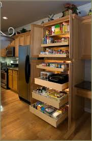 kitchen rolling kitchen pantry tall kitchen storage cabinet