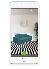 Home Design 3d Ipad Balcony Houzz App Adds 3d Preview To Help You Shop