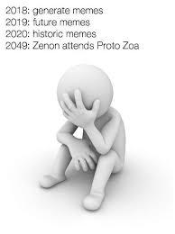 Generate Memes - 2018 generate memes 2019 future memes 2020 historic memes 2049 zenon