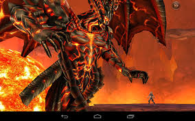 10 epic hd games for android push your flagship to the limit