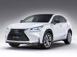 lexus rx 300 zawieszenie lexus nie będzie produkował aut w chinach