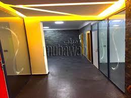 bail bureau bureau 20m contrat de bail place al yassir mubawab