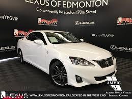 westside lexus used cars used cars edmonton pre owned lexus inventory