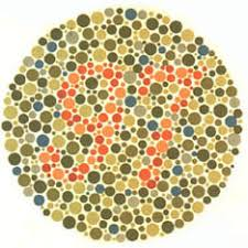 Tests For Color Blindness Ishihara U0027s Test For Colour Deficiency 38 Plates Edition Colblindor