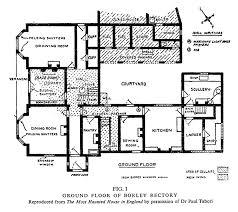 haunted house plan house design plans