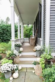 Front Porch Fall Decorating Ideas - instagram fall decorating ideas home bunch interior design ideas