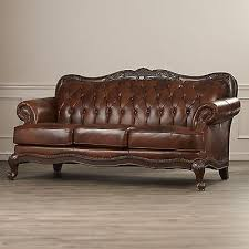 3 seat leather sofa faux leather sofa 3 seater couch antique style living room