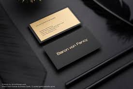 100 free luxury business card templates rockdesign