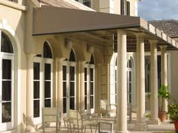 Fabric Awnings Fabric Awnings Hoover Architeral Products