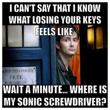 Funny Doctor Who Memes - ha i may owe a few parents an apology talktools fan oral motor