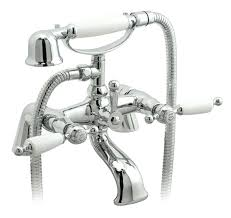 Bathroom Taps With Shower Attachment Cool Rubber Shower Attachment For Bath Taps Gallery Bathroom
