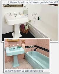 Painting Bathroom Tile by Paint Tiles Rust Oleum Tile Transformations Kit Hometalk