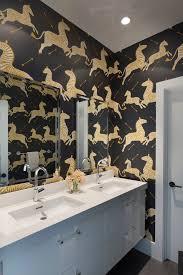 Zebra Themed Bathroom Zebra Decor Living Room Traditional With Coffered Ceiling