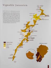 Italy Wine Regions Map Getting To Know The Jura Obscure Wine Regions Wine Regions