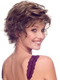 easy chic medium wavy hairstyles for women over 50 hair and