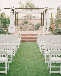 wedding altars the 25 best outdoor wedding altars ideas on outdoor
