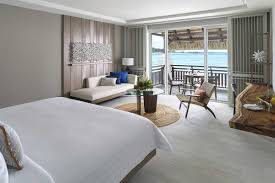 Chambre De Luxe Pour Ado Hôtel Shangri La U0027s Le Touessrok Resort U0026 Spa Tui