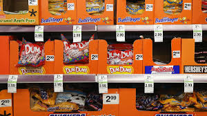 i ate your halloween candy new survey reveals america u0027s favorite halloween candy by state
