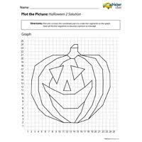 free halloween worksheets edhelper com