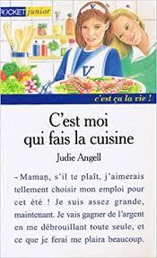 qui fait la cuisine c est moi qui fait la cuisine amazon ca judie angell books