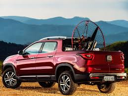 audi pickup truck fiat toro 2016 picture 46 of 149