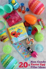 easter egg stuffers 20 non candy easter egg filler ideas ourfamilyofseven