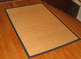 Bamboo Area Rug Stylish Bamboo Area Rug Pleasurable Brilliant Trendy Rugs For Your