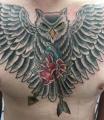 28 owl tattoo designs ideas design trends premium psd
