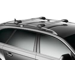 Roof Rack For Nissan Juke by Thule Roof Rack Systems Thule Roof Bars