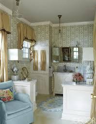 Bathroom Decoration Idea by Wallpaper In Bathroom Boncville Com