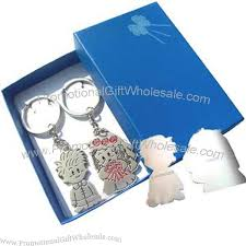 wedding favor keychains wholesale souvenir wedding favor keychain 1018111407