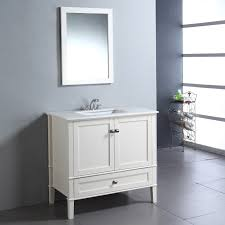 Narrow Bathroom Vanity by Foremost Auguste 36 In Single Bathroom Vanity Hayneedle