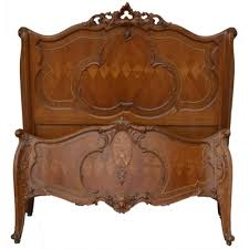 Antique Twin Headboards by Vintage Bed Auction Used Beds And Bedding For Sale In Art Home