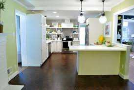 how to install a floating cork floor young house love