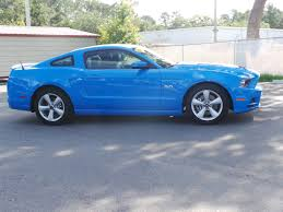 2014 ford mustang pre owned 2014 ford mustang gt 2dr car in jacksonville p8924a