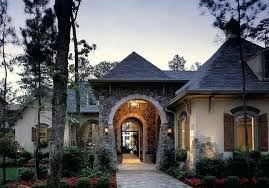 country french house plans one story country french house designs plan french country estate with