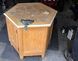 refinishing end table ideas diy refinish end tables diy projects