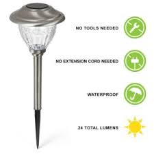 Solar Path Light 8 Best Solar Path Lights Buyers Guide Plus 4 Critical Tips