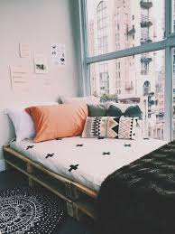 minimalist dorm room cozy dorm room inspiration m j blog