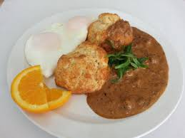 12 restaurants to feed your biscuits and gravy addiction