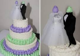 wedding cake disasters 20 awful wedding cake disasters oh dear page 7 of 8