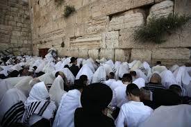 yom jippur israel beefs up security for yom kippur