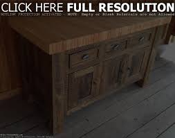 Antique Butcher Block Kitchen Island Antique White Kitchen Island With Butcher Block Top Decoration
