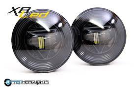 2015 gmc sierra fog lights 15 gmc sierra morimoto xb fog lights