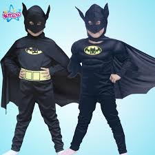 Boys Batman Halloween Costume Compare Prices Costume Spiderman Boys Shopping Buy
